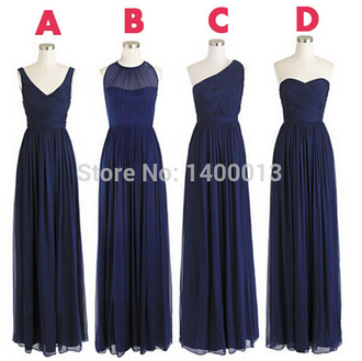 dress navy dress navy blue bridesmaid dresses cheap bridesmaid dress mismatch bridesmaid dresses bridesmaid dress long