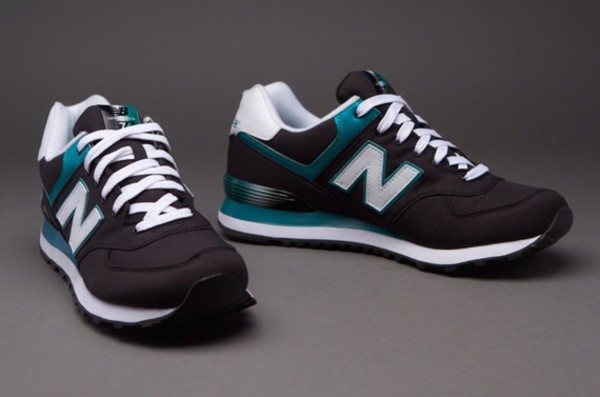 shoes black and turquoise new balance running shoes