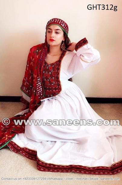 dress afghanistan fashion afghan pendant afghan tassel necklace afghandress