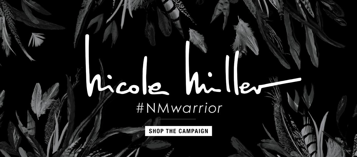 Nicole Miller   Online Store