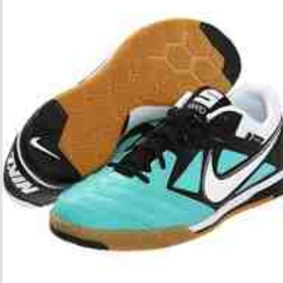 shoes turquoise soccer indoor shoe asap