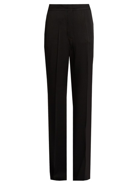 Sportmax black pants