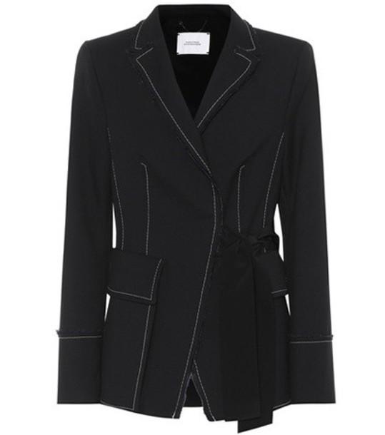 Dorothee Schumacher jacket black