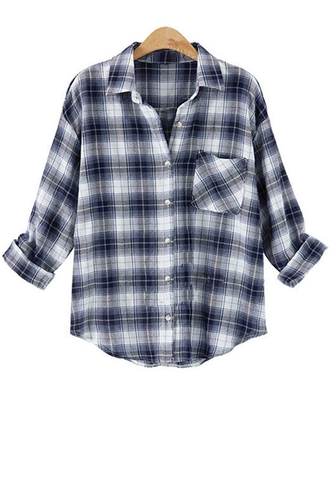 blouse zaful plaid plaid shirt plaid flannel flannel flannel shirt plaid flannels gray flannel grey flannel