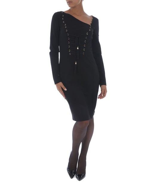 Versace Collection dress lace