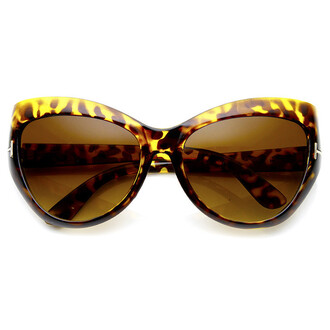 sunglasses eyewear cat eye flyjane
