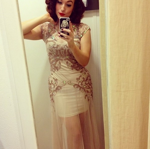 dress gorgeous