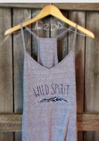 wild sweater tank top grey cute pretty lovely cold warm summer