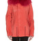 Mr & mrs italy saline strawberry mini parka