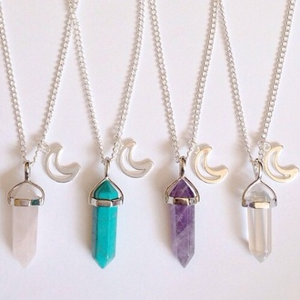 jewels necklace hipster perfect