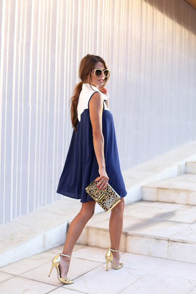 seams for a desire shoes bag sunglasses