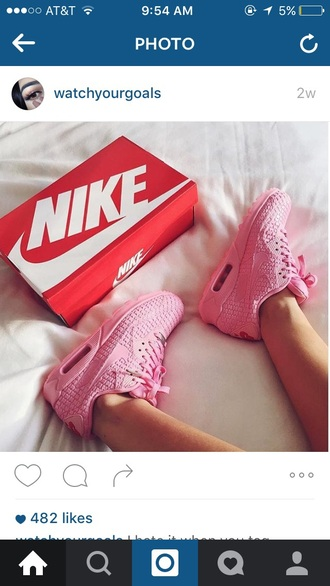 shoes nike snake print nike shoes nike running shoes nike air nike sneakers cute pink light pink adorable outfit love low top sneakers
