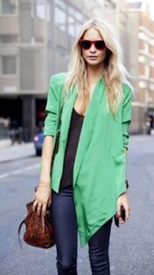 coat,mint,new york city