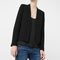 Essential structured blazer - jackets for woman | mango usa