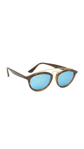 matte sunglasses aviator sunglasses blue green
