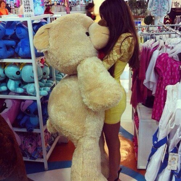 dress yellow teddy beautiful
