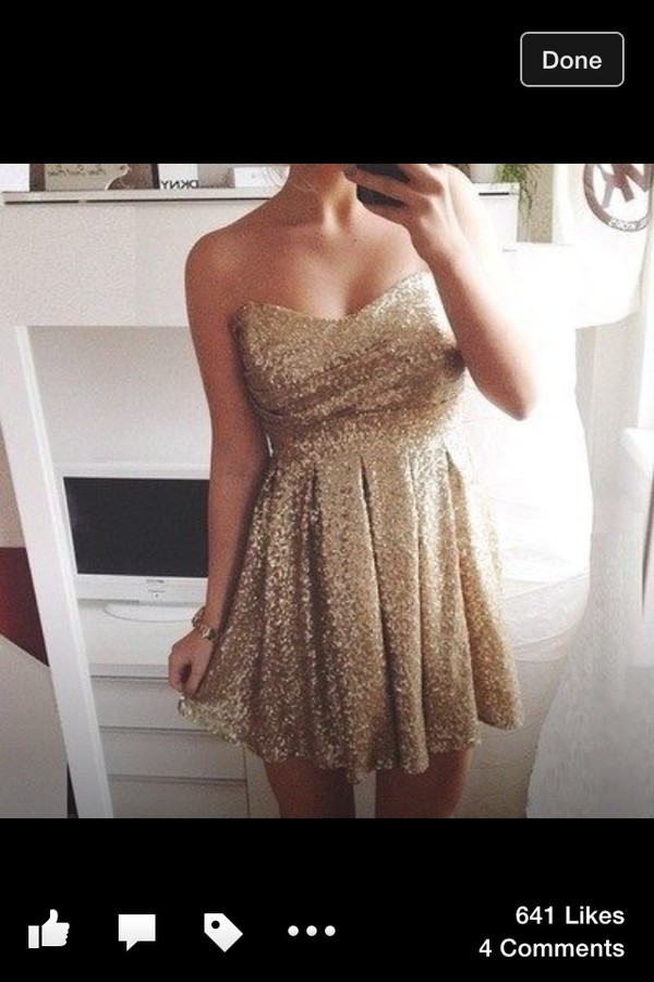 dress glitter dress cute dress prom dress girly