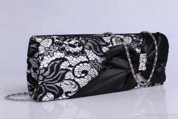 bag black hand bags bridal hand bags black lace hand bags lace hand bags lace bridal bags wedding accessories