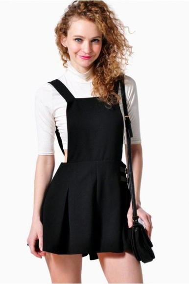 overalls overall dress
