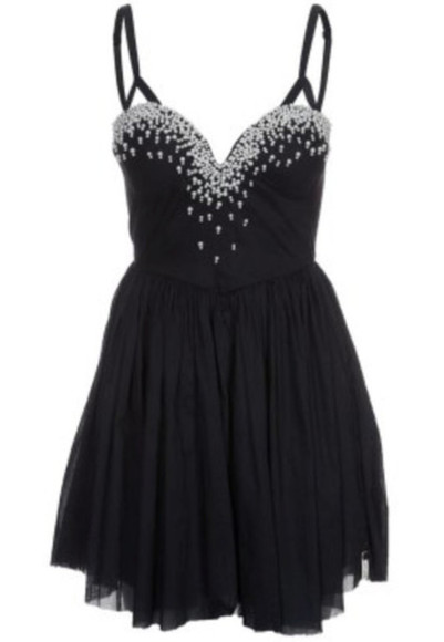dress prom dress sparkle dress sparkles little black dress black clothes silver short short dress short black dress pretty lovely dress