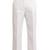 Tailored denim trousers