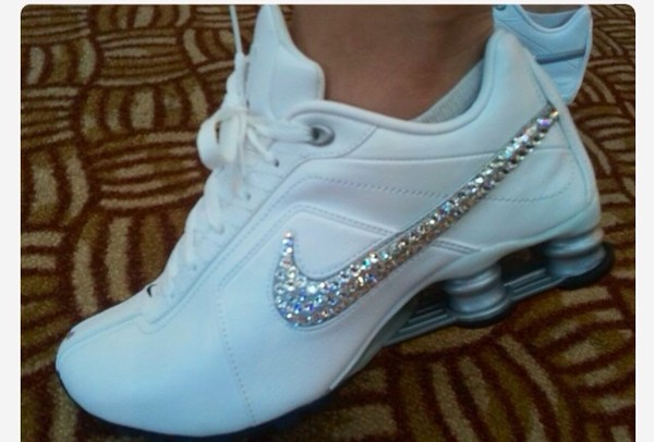 Nike Sparkle Cheer Shoes