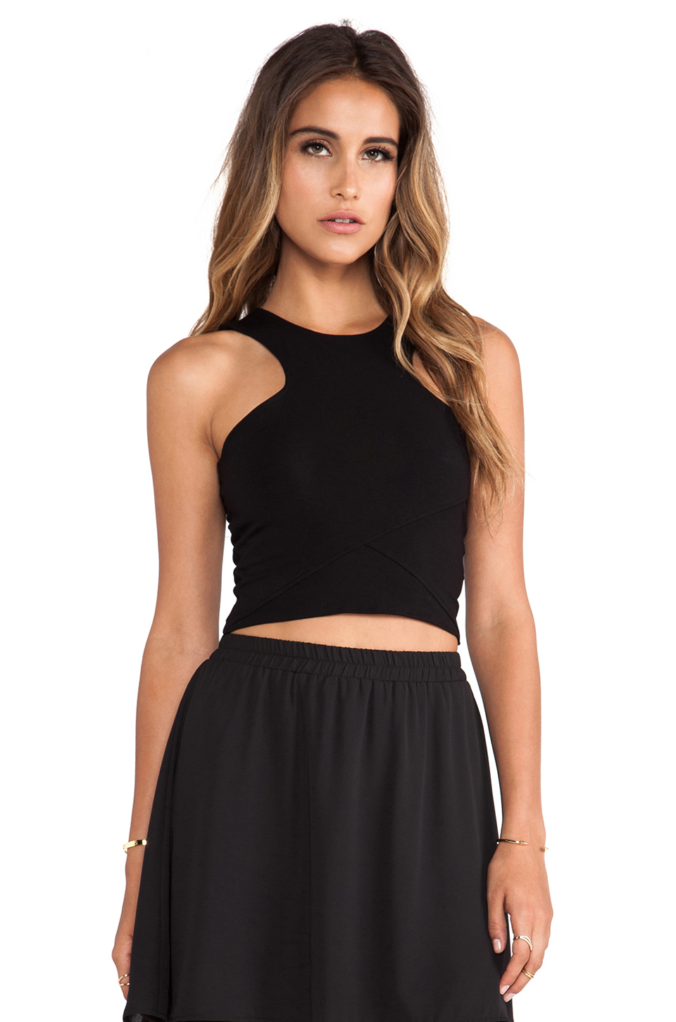 Find great deals on eBay for racerback crop tops. Shop with confidence.