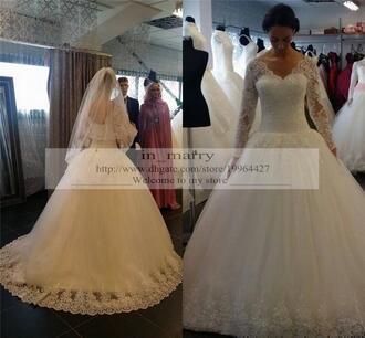 dress arabic wedding dresses muslim wedding dresses vintage lace wedding dresses princess wedding dresses long sleeve wedding dress 2016 wedding dresses new fashion wedding dresses vestido de novia