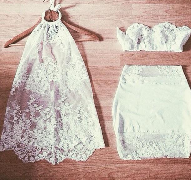 dress white dress veil