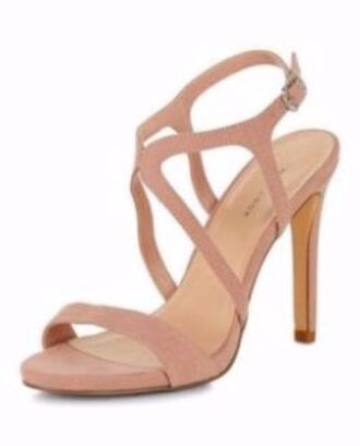 shoes nude shoes sandals nude sandals