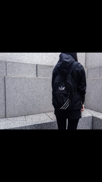 make-up black black jacket dark dark jacket girl jacket coat