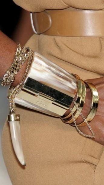 jewels gold bracelet