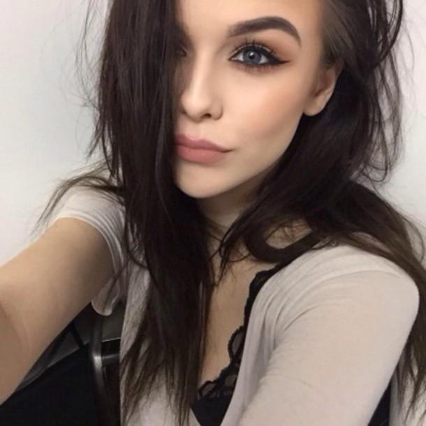 make-up mac lipstick