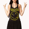 Nirvana© tank dress | forever21 - 2072971682
