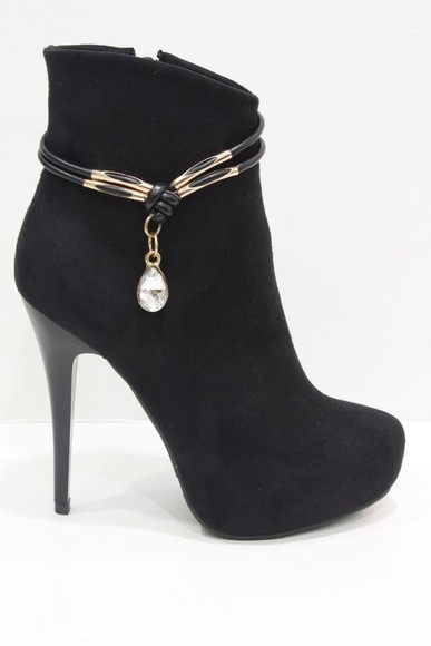 designers shoes ankle boots boots diamante