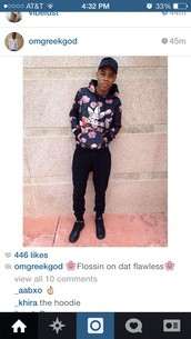 jacket,flowers,floral,grunge
