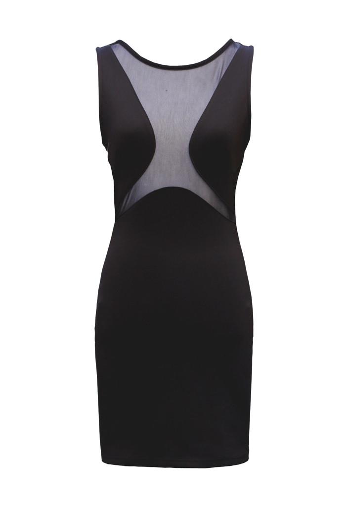 Eccentric Dress — LAST NIGHT