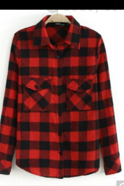 bordo black shirt black red flannel shirt red flannel shirt unisex hat style