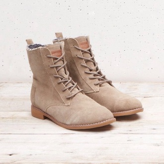 shoes brown shoes boots cute boots lace up ankle boots