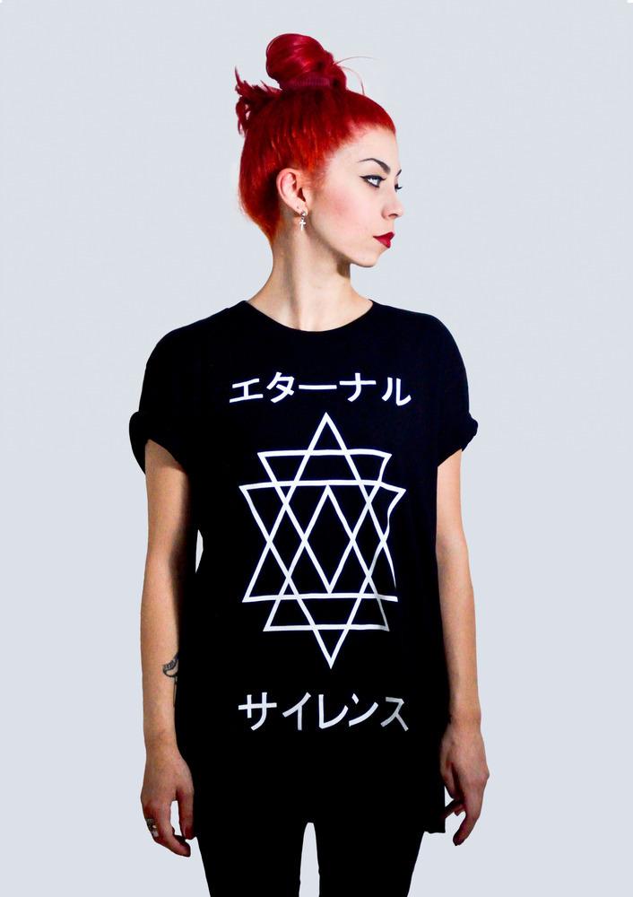 Eternal Tshirt / REVOLUTION TOMORROW