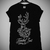 Tarnished Souls Clothing Co. — Deer God T-Shirt (Black)