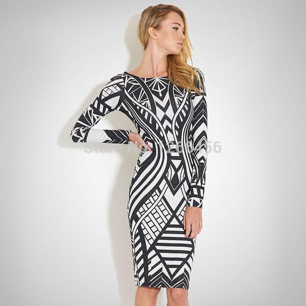 2014 dress bandage dress party dress evening dress