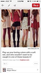 shoes,brown,combat,heels,black,laces,bag,cardigan,dress,jewels,tights,top