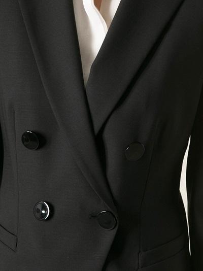 Giorgio Armani Double Breasted Blazer - Giulio - Farfetch.com