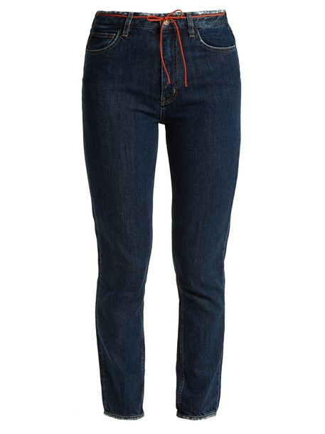 M.i.h Jeans jeans high