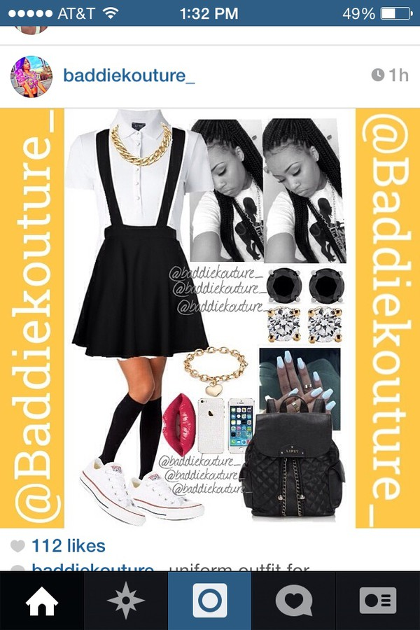 romper overall dress uniform overalls skater skirt cute accesorizes bag shoes jewels hat