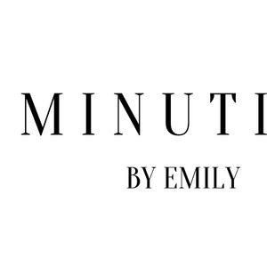 Minutiae by Emily