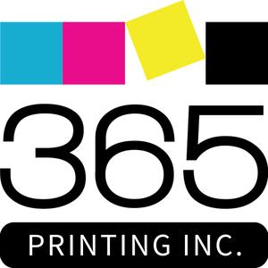 365 Printing Inc