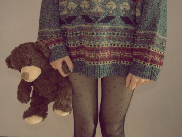 sweater weheartit norway jacket pants winter outfits oversized hipster jumper christmas fall outfits fall outfits tights pattern sheer leggings black indie sweater cotton comfysweater grey sweater vintage oversized sweater knitted cardigan patterned sweater underwear leggings knit knitwear print knitted sweater printed sweater cozy