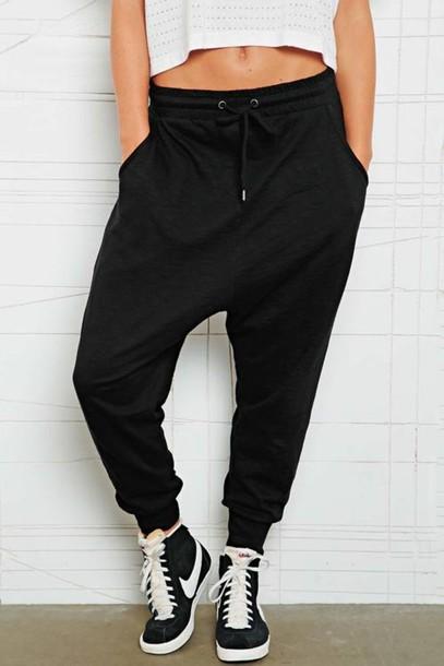 Brilliant Outfit Inspiration Harem Pants  Style Reader